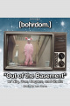 Out of the Basement | bohrdom. episode 045