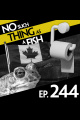 Episode 244: No Such Thing As A Fishman