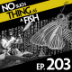 Episode 203: No Such Thing As A Muscular Butterfly