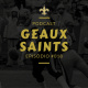 Geaux Saints 018 – Semana 6 Saints vs Panthers