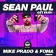 Sean Paul- Get Busy (Mike Prado  Foma Remix)(Radio Edit)
