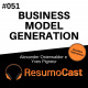 T2#051 Business Model Generation | Alexander Osterwalder e Yves Pigneur