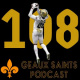 Geaux Saints Podcast 108: Saints @ Buccaneers – Semana 11