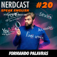 Speak English 20 - Formando palavras