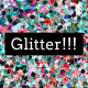 Glitter is the Game Changer Leader Edition