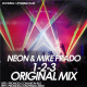 Neon  Mike Prado - 1-2-3 (Original Mix)