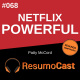 T2#068 Netflix Powerful | Patty MaCord
