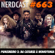 NerdCast 663 - Punisheiro 2: Da catarse à monotonia