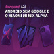 126 – Android sem Google e o Xiaomi Mi Mix Alpha