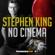 RapaduraCast 517 - Stephen King no cinema e It: A Coisa