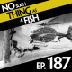 187: Episode 187: No Such Thing As An Ant On Its Gap Year