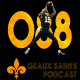 Geaux Saints Podcast 088: Divisional Round – Saints vs Eagles