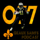Geaux Saints Podcast 077: Saints vs Ravens semana 7 2018