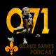 Geaux Saints Podcast 071 – Bold Predictions Saints 2018