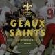 Geaux Saints Podcast 061 – Free Agency 2018
