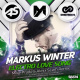 Markus Winter – Electro Love Song (Mike Prado  Alexx Slam Remix)