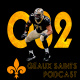 Geaux Saints Podcast 082: Saints vs Falcons semana 12 2018