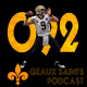 Geaux Saints Podcast 092: Drew Brees (O fim está próximo) – Quarterback Saints 2019