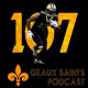 Geaux Saints Podcast 107: Falcons @ Saints – Semana 10