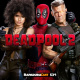 RapaduraCast 539 - Deadpool 2