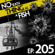 Episode 205: No Such Thing As The Number Six