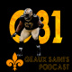 Geaux Saints Podcast 081: Saints vs Eagles semana 11 2018