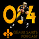 Geaux Saints Podcast 084: Saints vs Buccaneers semana 14 2018