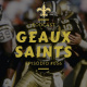 Geaux Saints Podcast 056 – Saints vs Jets – Semana 15 Temporada 2017