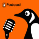 Penguin Podcast: Simon Mayo and David Baddiel