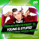 Travis Mills ft. T.I - Young  Stupid (Rakurs  Mike Prado Remix)
