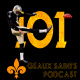 Geaux Saints Podcast 101: Saints @ Seahawks – Semana 03