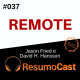T2#037 Remote | Jason Fried  David Hansson