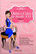 Dona De Casa Do Século Xxi - Vol. 2