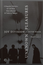 Joy Division - Unknown Pleasures