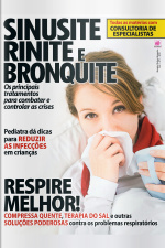 Sinusite, Rinite E Bronquite N°1