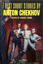 7 Best Short Stories By Anton Chekhov