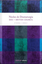 Núcleo De Dramaturgia Sesi British Council