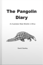 The Pangolin Diary