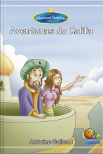 As Aventuras Do Califa