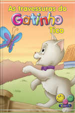 As Aventuras Do Gatinho Tico