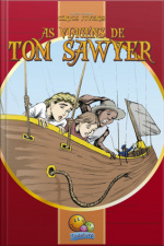 As Viagens De Tom Sawyer
