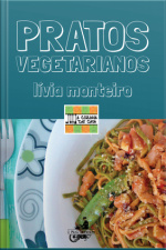 Pratos Vegetarianos