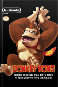 Nintendo World Collection Ed. 10 - Donkey Kong