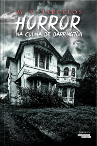 Horror Na Colina De Darrington