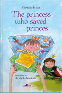 The Princess Who Saved Princes